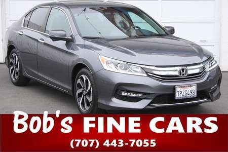 2016 Honda Accord Sedan EX for Sale  - 5305  - Bob's Fine Cars