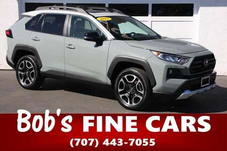 2019 Toyota RAV-4 Adventure for Sale  - 5548  - Bob's Fine Cars