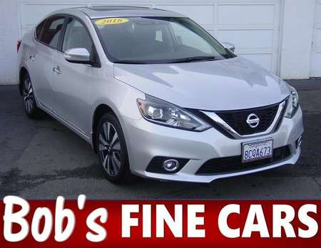 2018 Nissan Sentra SL for Sale  - 5200  - Bob's Fine Cars