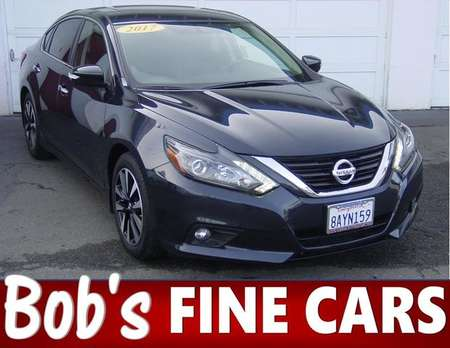 2017 Nissan Altima 2.5 SL for Sale  - 5204  - Bob's Fine Cars