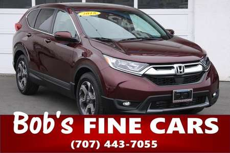 2018 Honda CR-V EX for Sale  - 5331  - Bob's Fine Cars