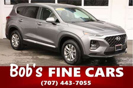 2019 Hyundai Santa Fe SE for Sale  - 5489  - Bob's Fine Cars