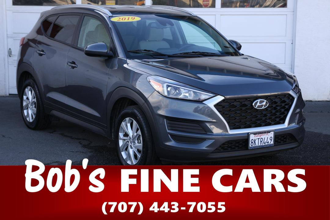 2019 Hyundai Tucson  - Bob's Fine Cars