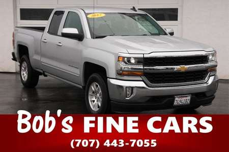 2017 Chevrolet Silverado 1500 LT for Sale  - 5419  - Bob's Fine Cars