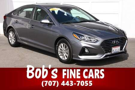 2019 Hyundai Sonata SE for Sale  - 5487  - Bob's Fine Cars