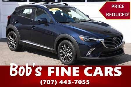 2016 Mazda CX-3 Grand Touring for Sale  - 5098  - Bob's Fine Cars