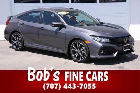2019 Honda Civic Si Sedan  for Sale  - 5502  - Bob's Fine Cars
