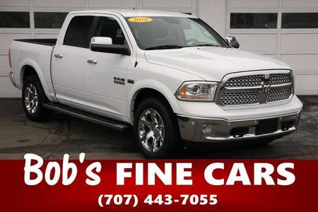 2016 Ram 1500 Laramie for Sale  - 5423  - Bob's Fine Cars