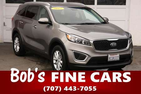 2017 Kia Sorento LX for Sale  - 5412  - Bob's Fine Cars