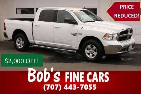 2020 Ram 1500 Classic SLT for Sale  - 5538  - Bob's Fine Cars