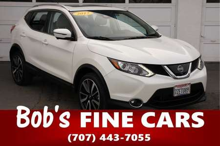 2017 Nissan Rogue Sport SL for Sale  - 5441  - Bob's Fine Cars