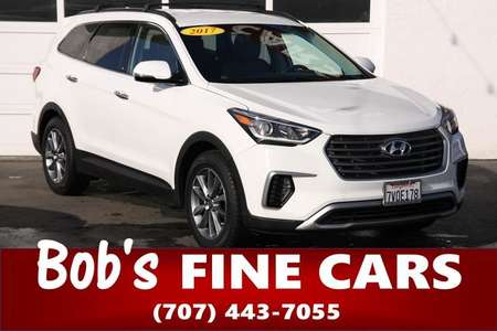 2017 Hyundai Santa Fe Limited for Sale  - 5373  - Bob's Fine Cars