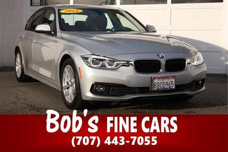 2018 BMW 3 Series 320i for Sale  - 5605  - Bob's Fine Cars