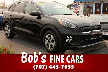 2020 Kia Niro LX for Sale  - 5524  - Bob's Fine Cars