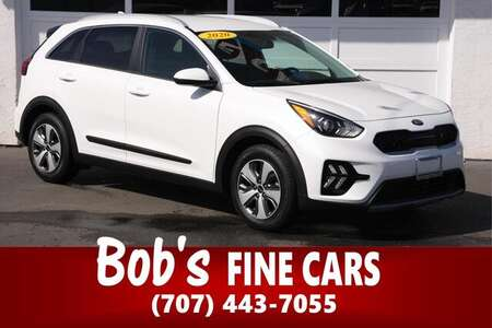2020 Kia Niro LX for Sale  - 5526  - Bob's Fine Cars