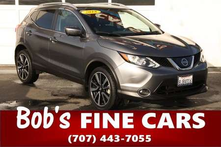 2018 Nissan Rogue Sport SL for Sale  - 5379  - Bob's Fine Cars