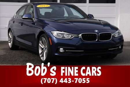 2017 BMW 3 Series 330i for Sale  - 5606  - Bob's Fine Cars