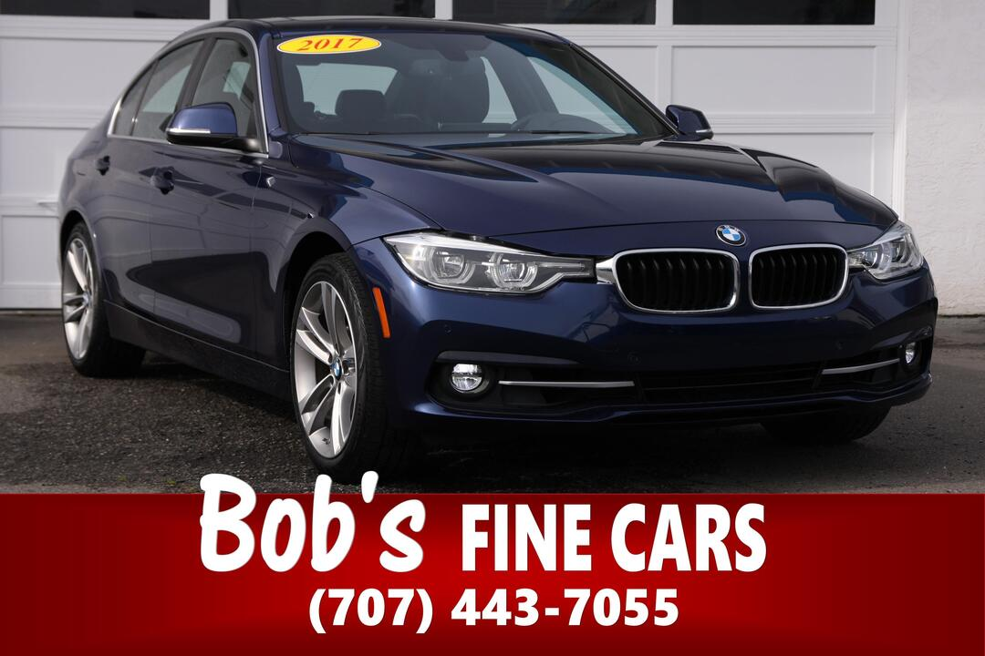 2017 BMW 3 Series 330i  - 5606  - Bob's Fine Cars
