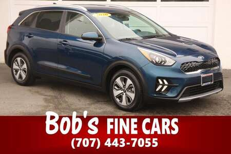 2020 Kia Niro LX for Sale  - 5530  - Bob's Fine Cars
