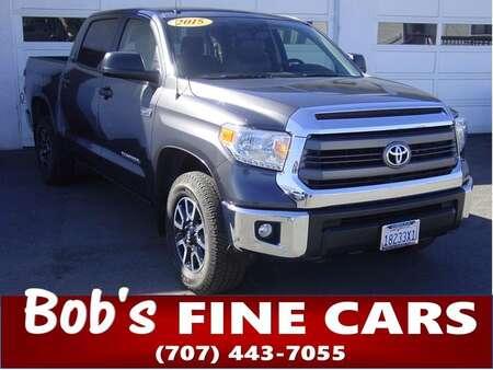 2015 Toyota Tundra SR5 for Sale  - 5173  - Bob's Fine Cars