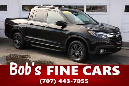 2019 Honda Ridgeline Sport for Sale  - 5542  - Bob's Fine Cars