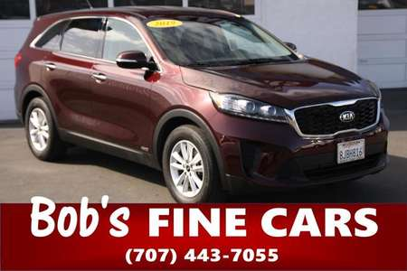 2019 Kia Sorento LX V6 for Sale  - 5383  - Bob's Fine Cars