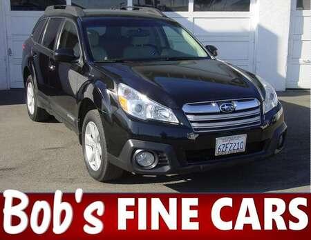 2013 Subaru Outback 2.5i Premium for Sale  - 5189  - Bob's Fine Cars