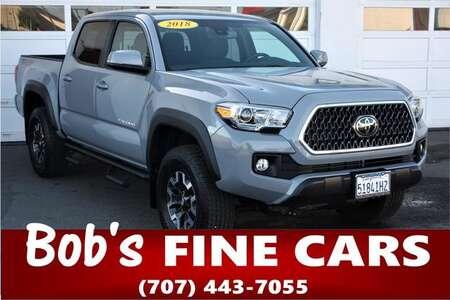 2018 Toyota Tacoma TRD Off Road for Sale  - 5251  - Bob's Fine Cars