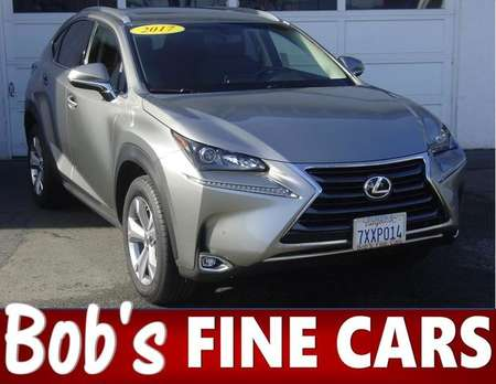 2017 Lexus NX NX Turbo for Sale  - 5197  - Bob's Fine Cars
