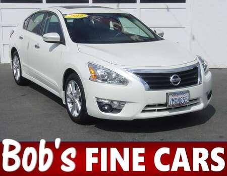 2015 Nissan Altima 2.5 SL for Sale  - 5124  - Bob's Fine Cars