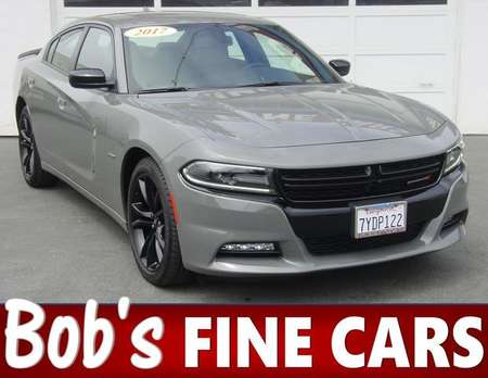 2017 Dodge Charger R/T for Sale  - 5121  - Bob's Fine Cars