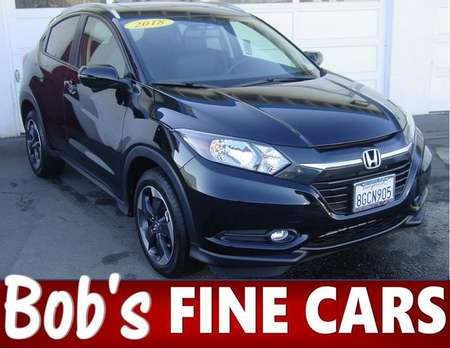 2018 Honda HR-V EX-L Navi for Sale  - 5206  - Bob's Fine Cars