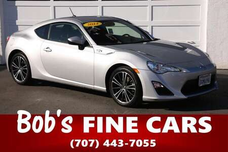 2014 Scion FR-S Monogram for Sale  - 5577  - Bob's Fine Cars