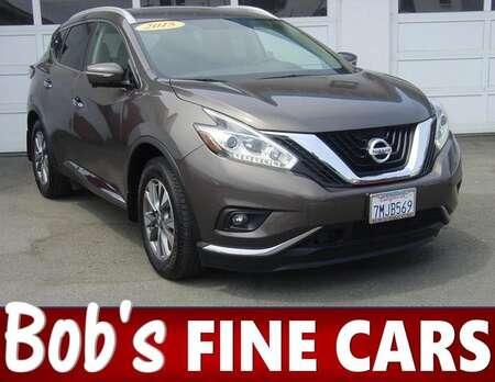 2015 Nissan Murano SL for Sale  - 5135  - Bob's Fine Cars