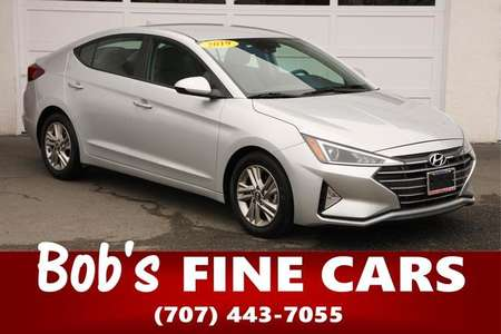 2019 Hyundai Elantra SEL for Sale  - 5486  - Bob's Fine Cars