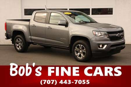2019 Chevrolet Colorado 4WD Z71 for Sale  - 5568  - Bob's Fine Cars