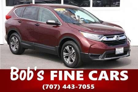2018 Honda CR-V LX for Sale  - 5479  - Bob's Fine Cars