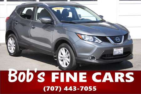 2018 Nissan Rogue Sport SV for Sale  - 5323  - Bob's Fine Cars
