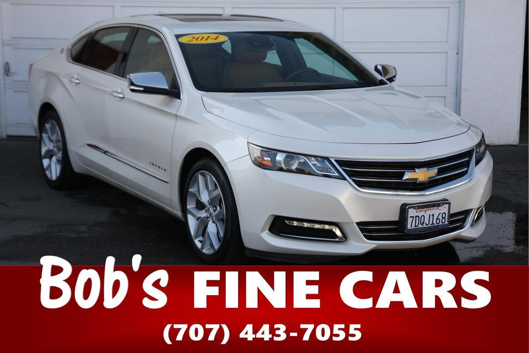 2014 Chevrolet Impala  - Bob's Fine Cars