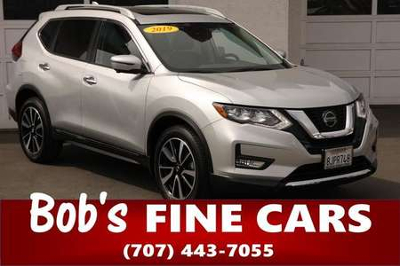 2019 Nissan Rogue SL for Sale  - 5356  - Bob's Fine Cars