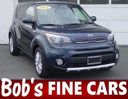 2018 Kia Soul + for Sale  - 5171  - Bob's Fine Cars