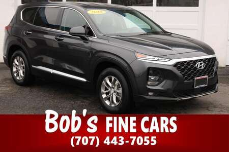 2020 Hyundai Santa Fe SEL for Sale  - 5603  - Bob's Fine Cars