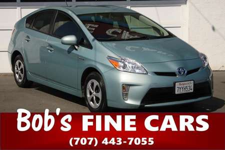 2015 Toyota Prius One for Sale  - 5336  - Bob's Fine Cars