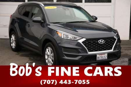2019 Hyundai Tucson Value for Sale  - 5426  - Bob's Fine Cars