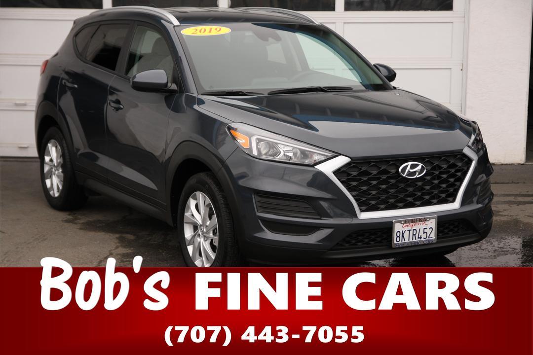 2019 Hyundai Tucson Value  - 5426  - Bob's Fine Cars