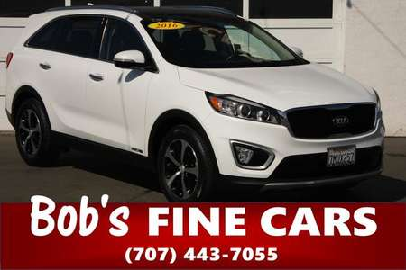 2016 Kia Sorento EX for Sale  - 5340  - Bob's Fine Cars