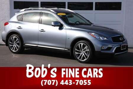 2017 Infiniti QX50  for Sale  - 5567  - Bob's Fine Cars