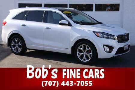 2017 Kia Sorento SX V6 for Sale  - 5570  - Bob's Fine Cars