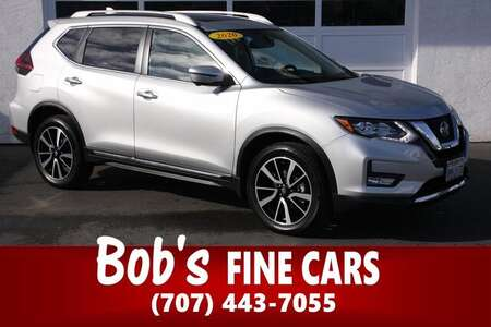 2020 Nissan Rogue SL for Sale  - 5572  - Bob's Fine Cars