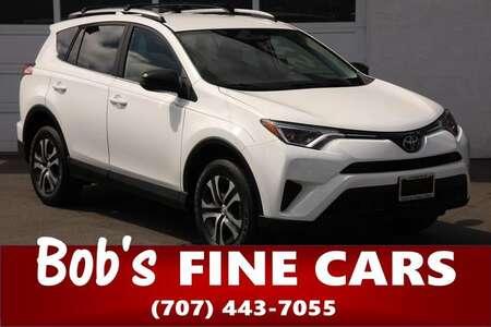 2017 Toyota Rav4 LE for Sale  - 5360  - Bob's Fine Cars